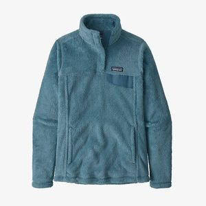 🌲Patagonia Re-Tool Snap-T® Fleece Pullover (Sz L)